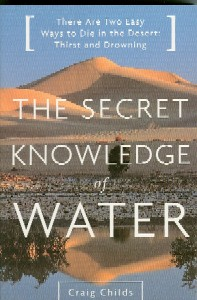 The Secret Knowledge of Water