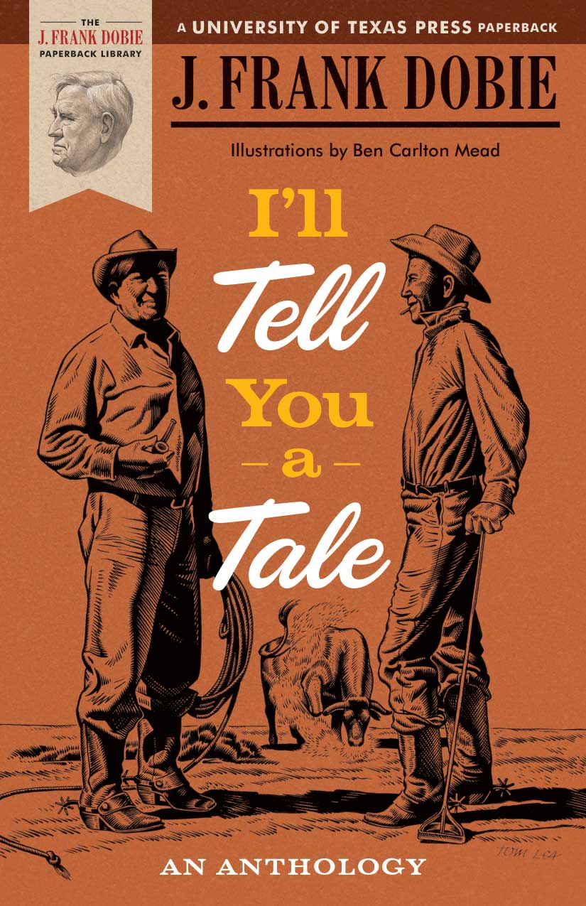 I'll Tell You a Tale - Click Image to Close