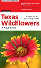 Texas Wildflowers: A Field Guide (Loughmiller)