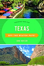 Off The Beaten Path Texas - 11th edition