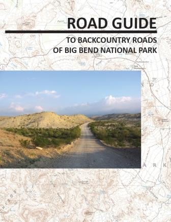 Backcountry Road Guide