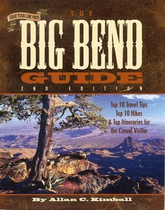 The Big Bend Guide