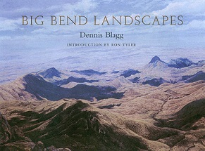 Big Bend Landscapes