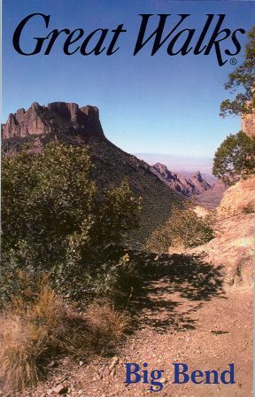 Great Walks of Big Bend