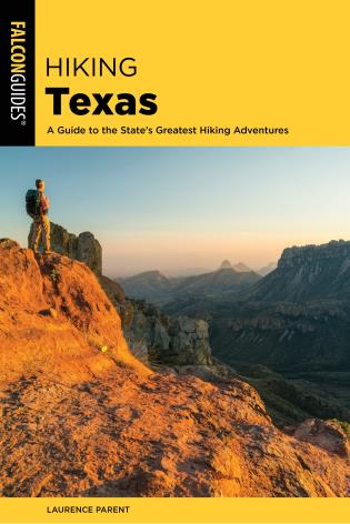 Hiking Texas, 3rd Edition