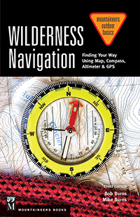 Wilderness Navigation, 3rd Edition